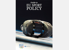 Guide to EU Sport Policy